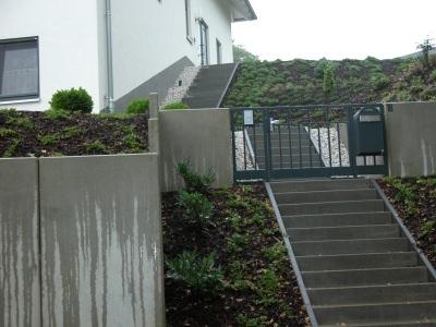 Außenanlagen komplett 2