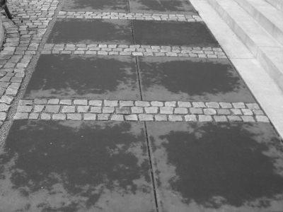 BV Crottendorf Granitsteinpflaster und Betonplatten 100x100 cm 4