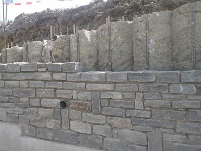 Mauer 1